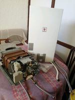 Esquentador Elétrico a gás foto 1