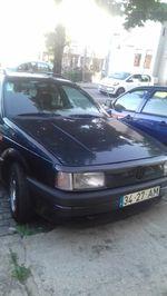 vendo volkswagen passat 1600 turbo diesel de 1992 com fecho central foto 1