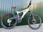 Bicicleta downhill Mondraker level foto 1