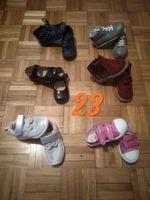 Calçado menina nr 23-29 foto 1