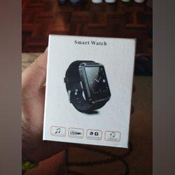 Smart watch blhooth foto 1
