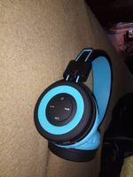 Headphones bluetooth foto 1