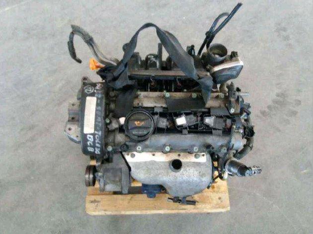 Motor Vw 1.6 16v BCB 105cv foto 1