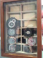 Colecção de relógios! URGENTE!! foto 1