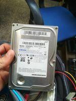 Disco hdd 500 GB foto 1