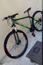 Bike berg foto 1