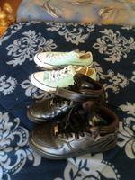 Sapatos foto 1