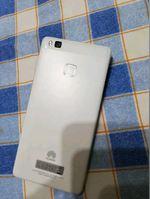 Telemóvel - Huawei p9 lite branco foto 1