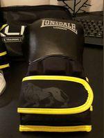 Luvas de kickboxing foto 1