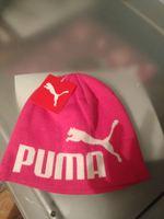 Gorro com etiqueta Puma foto 1
