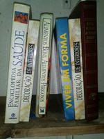 Livros de várias leituras foto 1