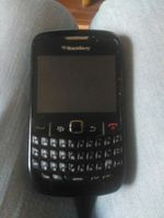 Blackberry 8520 foto 1