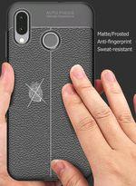 """Capa para Asus Zenfone Max (M1) 5,5"""" ZB555KL"""