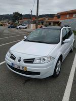 Renault Megane 2007 . particular foto 1