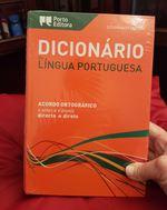 Dicionario por usar foto 1