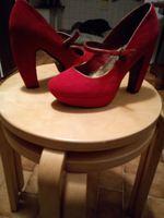 Sapatos Salomé 36 novos foto 1