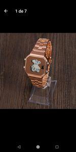 Relógio TOUS🐻 novo foto 1