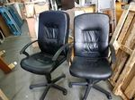 Vendo cadeiras de escritório. foto 1