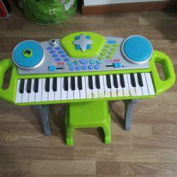 Piano foto 1