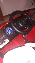 Carro elétrico foto 1