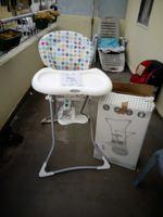Cadeiras de bebê foto 1