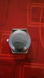 2 relógios suíços marca certina é só por pilhas foto 1