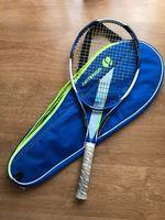 Raquete de ténis foto 1