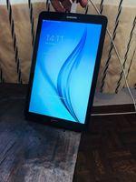 Tablet Samsung Galaxy E 8GB foto 1