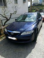 Mazda 6 MzrCdw Plus eExclusive foto 1
