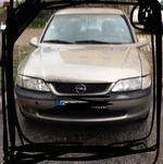 Opel vectra foto 1