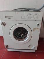 Máquina lavar roupa Zanussi foto 1