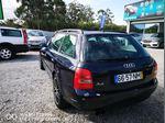 Audi A4 1.6 gasolina foto 1