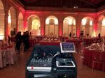 Sistema de Karaoke e luzes profissional foto 1