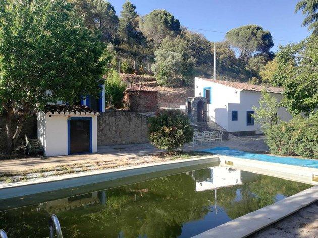 Quinta em São Salvador da Aramenha foto 1