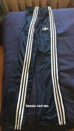 Vendo calças Adidas foto 1