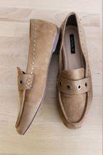 Sapatos Loafers Zara (Novos) foto 1