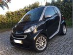 Smart Fortwo Coupe Mhd foto 1