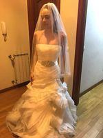 Vestido de Noiva Vera Wang, linha White foto 1