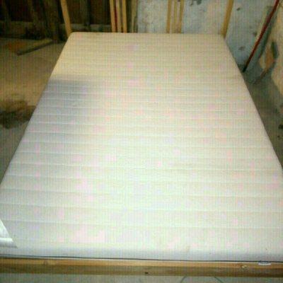 Duas camas de casal completas 65 cada uma