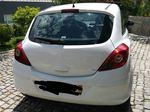 Opel corsa 1.3 diesel foto 1