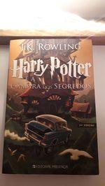 Harry Potter e a Câmara dos Segredos foto 1