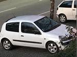 Renault clio comercial 2005, óptimo estado foto 1