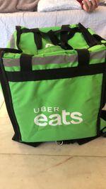 Bolsa Uber Eats foto 1