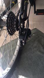 Bicicleta EMT em bom estado foto 1