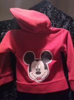 Casaco Polar Mickey foto 1