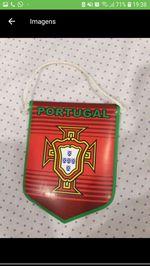 Galhardete seleção Portugal foto 1