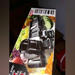 Relador de alimentos foto 1