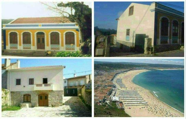 RC - Alcobaca Villa foto 1