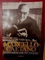 Marcelo Caetano- Cofidências do exílio foto 1