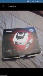 Ricki Parodi Digital Pro 35.000RPM foto 1
